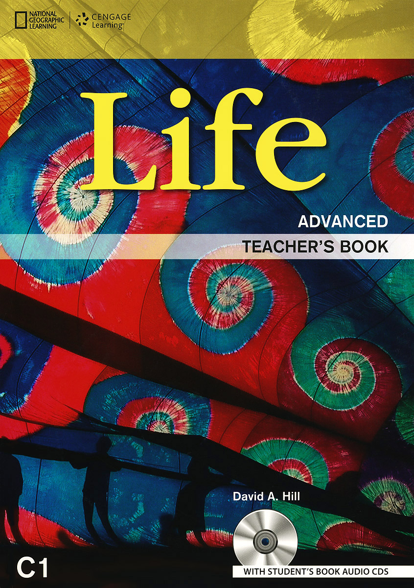 Life Advanced: Teacher's Book (+ 2 Audio CD) driven to distraction
