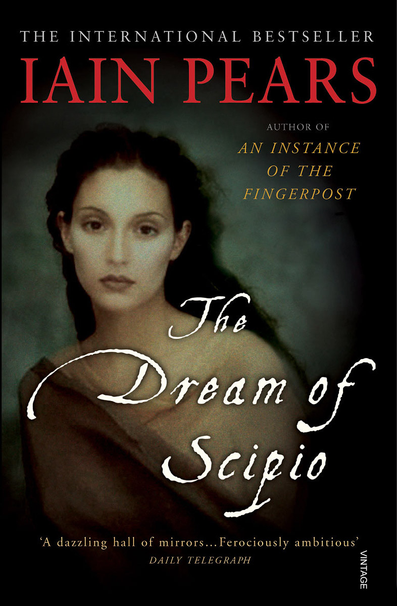 The Dream of Scipio duncan bruce the dream cafe lessons in the art of radical innovation
