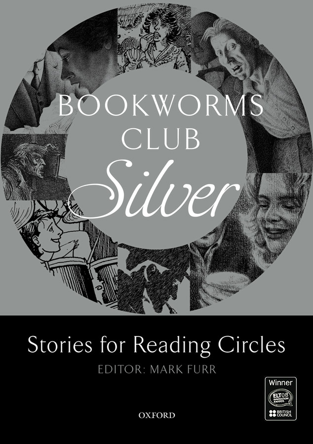Bookworms Club Silver: Stories for Reading Circles stories for halloween