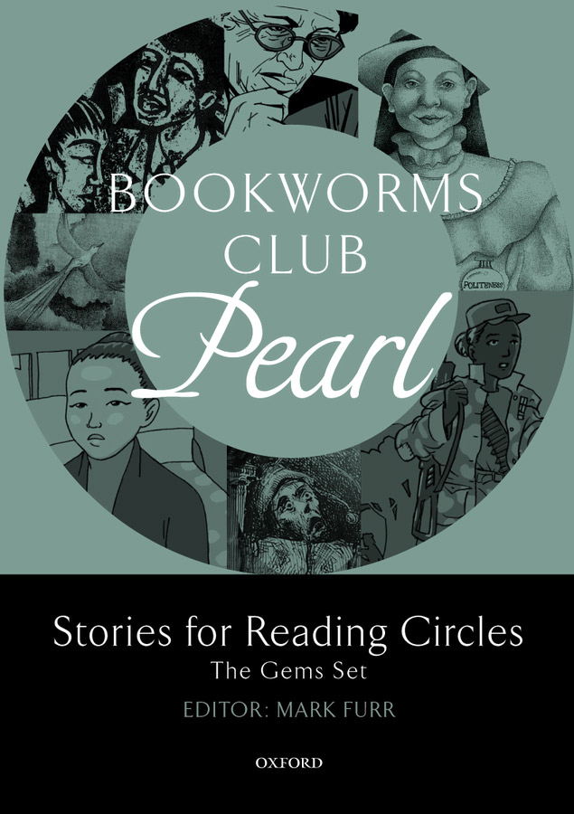 Bookworms Club Pearl: Stories for Reading Circles: Stages 2 and 3 john escott sister love and other crime stories