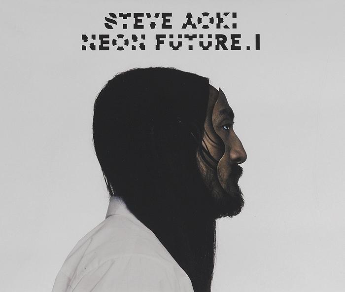 Steve Aoki. Neon Future. I