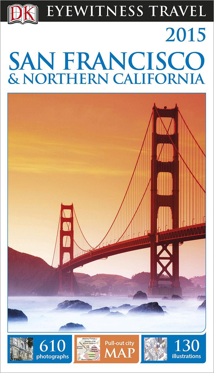 Фото San Francisco & Northern California dk eyewitness top 10 travel guide scotland
