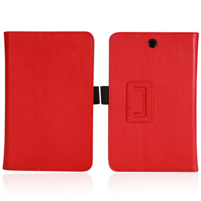 "IT Baggage чехол для Lenovo Tab 7"" A7-50 (A3500), Red"