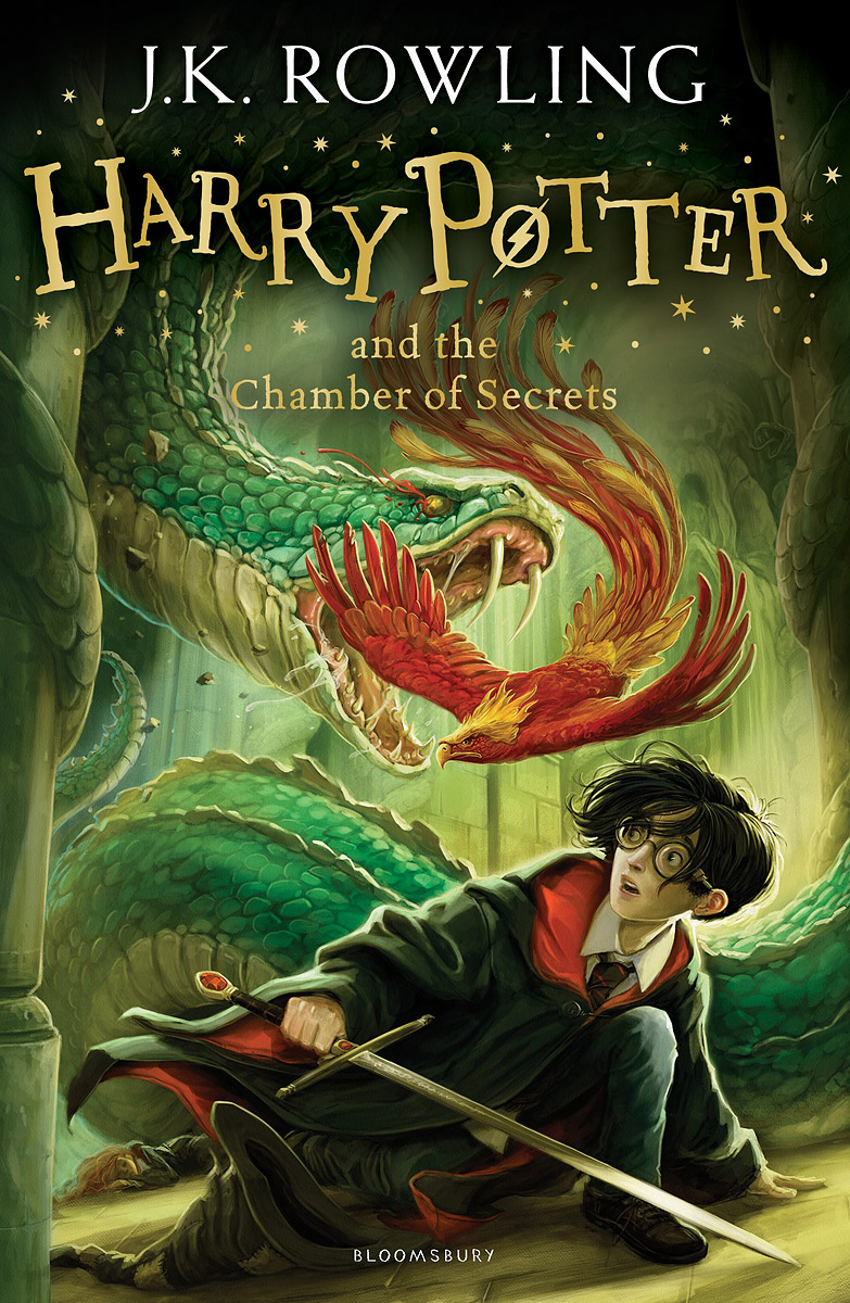 Harry Potter and the Chamber of Secrets magic tree house 7 mammoth to the rescue