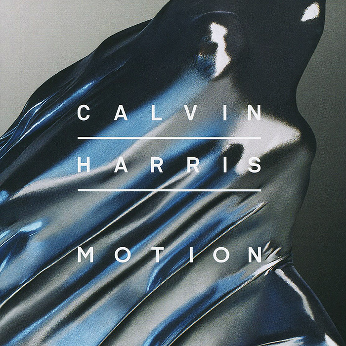 Calvin Harris. Motion