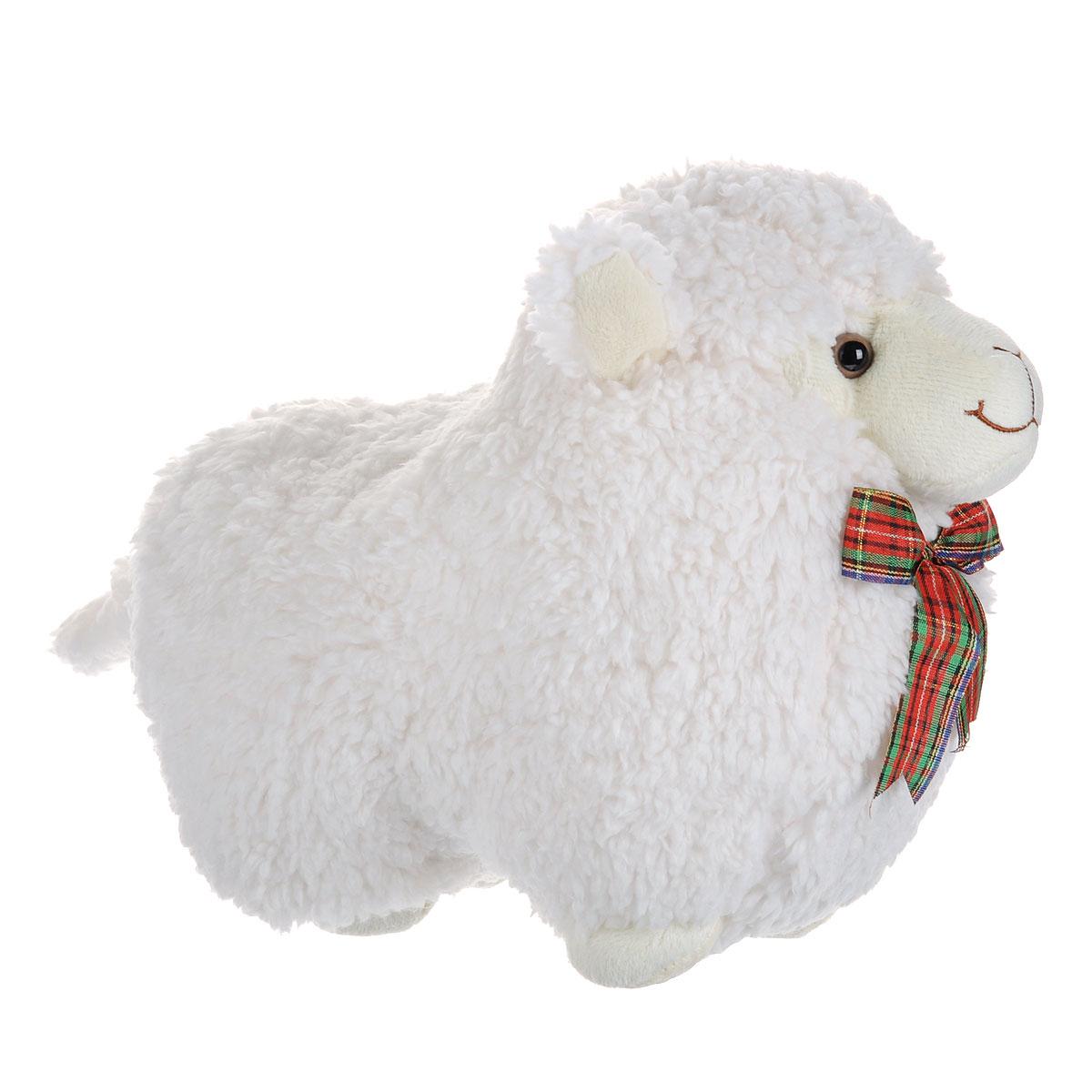 Мягкая игрушка Fancy Овечка Долли, 31 см fancy мягкая игрушка собака эля 14 5 см