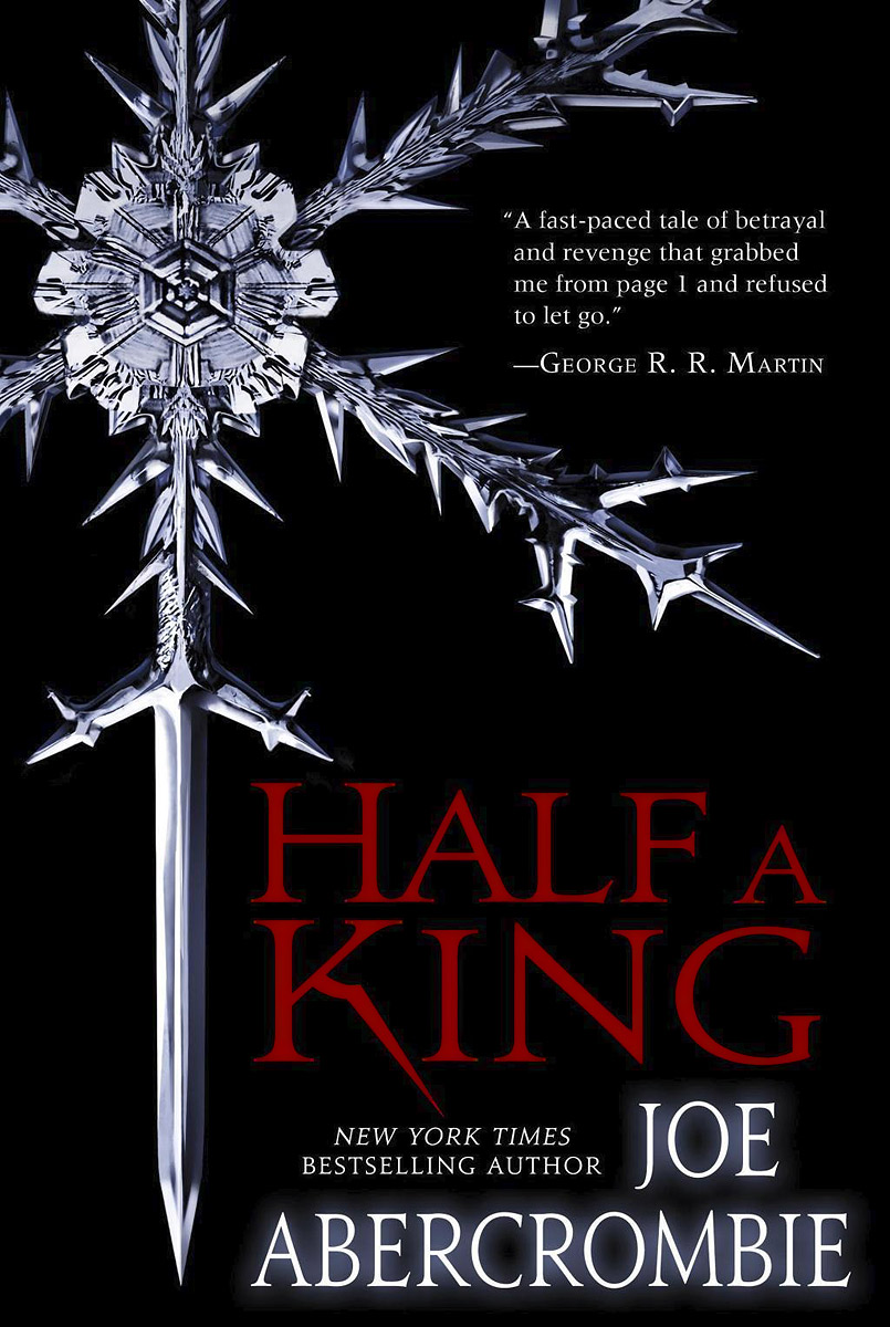 Half a King the heir