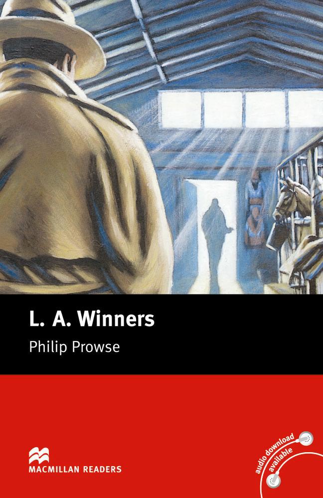 L. A. Winners: Elementary Level private l a
