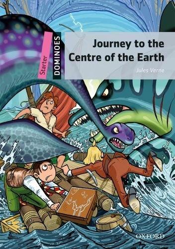 DOMINOES ST JOURNEY CENTRE EARTH    NE verne j journey to the centre of the earth книга для чтения