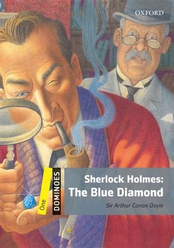 DOMINOES 1 BLUE DIAMOND NE dominoes 1 blue diamond ne