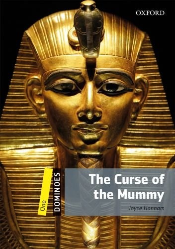 DOMINOES 1 CURSE OF THE MUMMY   NE shakespeare w the merchant of venice книга для чтения