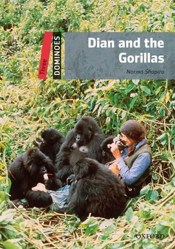 DOMINOES 3 DIAN & THE GORILLAS      NE free shipping 10pcs 1203p100 dip8