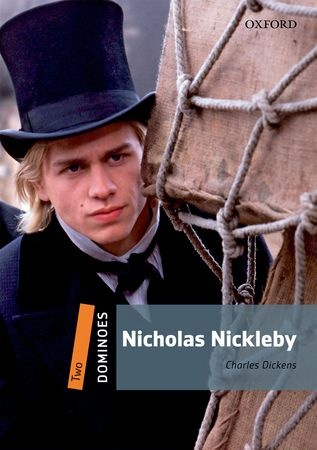 цена на DOMINOES 2 NICHOLAS NICKLEBY PACK NE