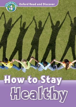 Read and discover 4 HOW TO STAY HEALTHY how to read churches