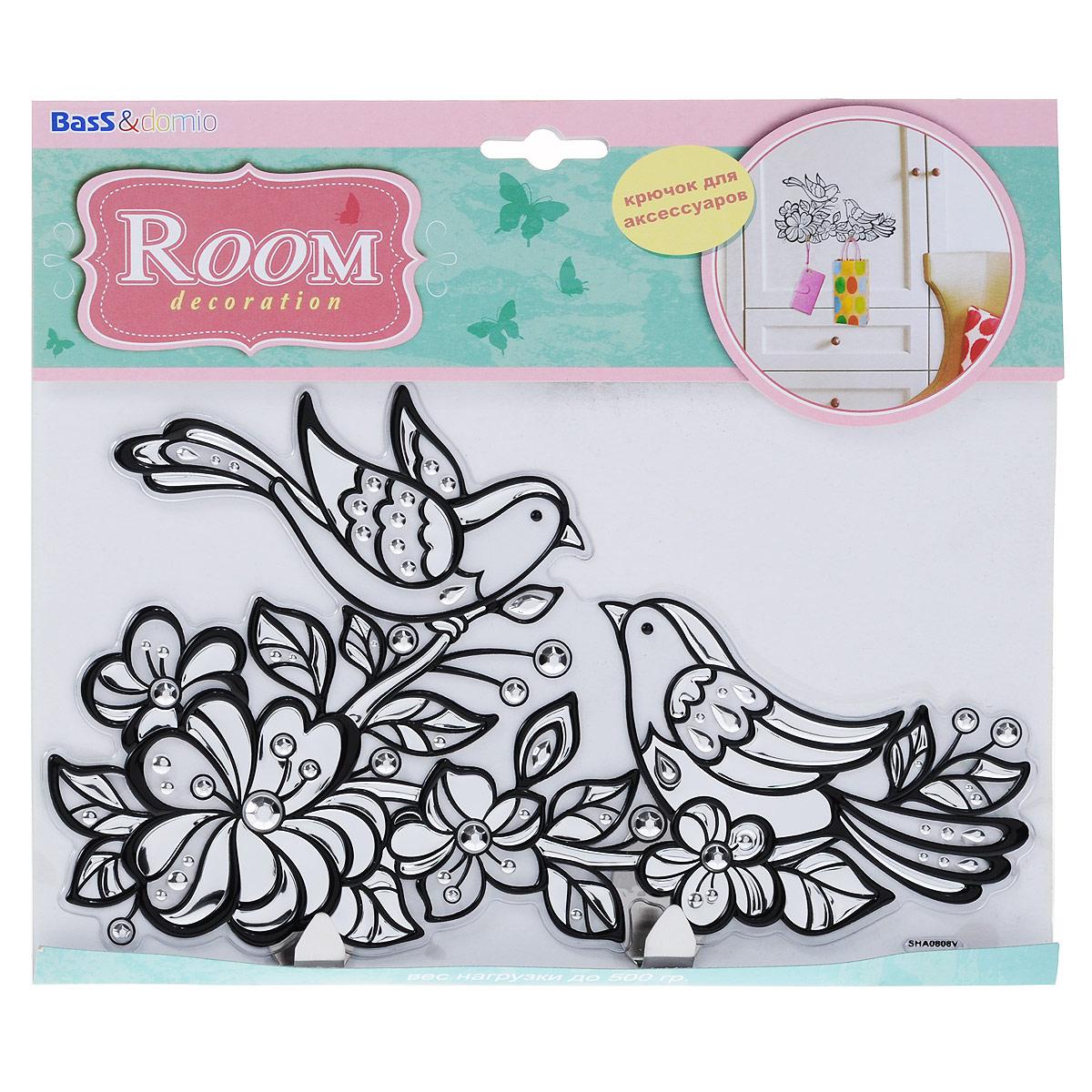 Наклейка для интерьера Room Decoration