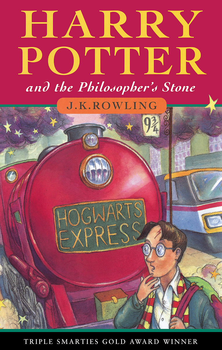 a review of jk rowlings harry potter and the sorcerer Get an answer for 'how does jk rowling's use symbolism in harry potter and the sorcerer's stone' and find homework help for other harry potter and the sorcerer's stone questions at enotes.