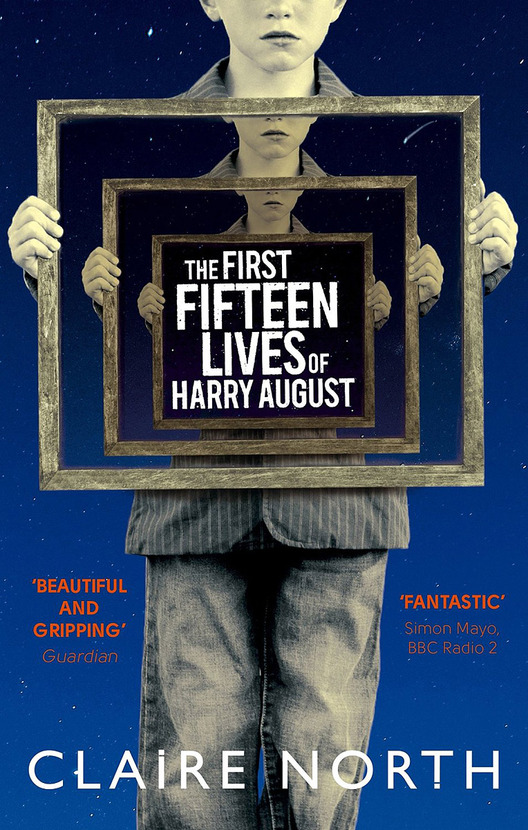 The First Fifteen Lives of Harry August виниловая пластинка iron maiden a matter of life and death
