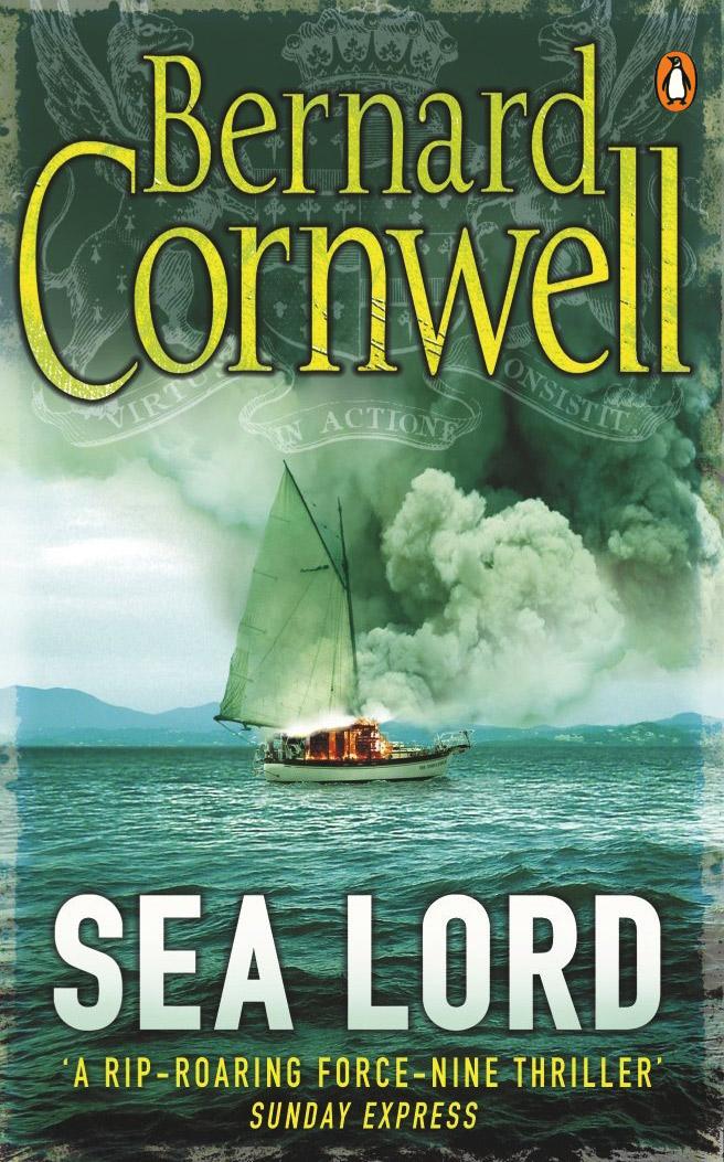Sea Lord купить the johnny the skull