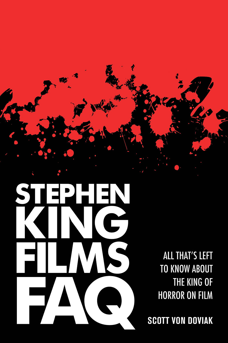 Stephen King Films FAQ: All That's Left to Know about the King of Horror on Film the reign of king john
