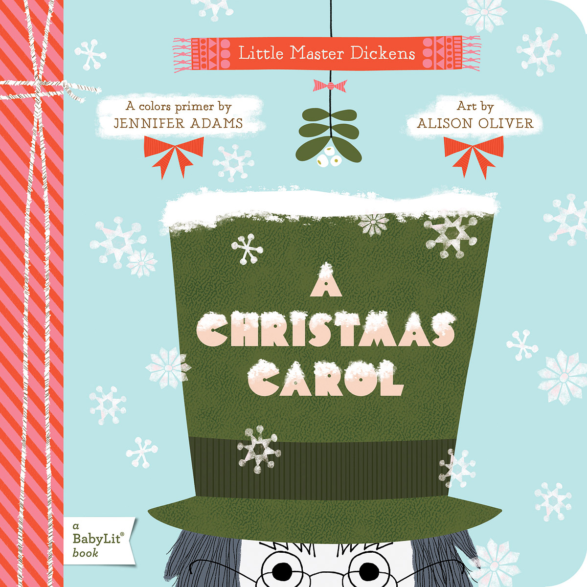 Little Master Dickens: A Christmas Carol a christmas carol and other christmas books
