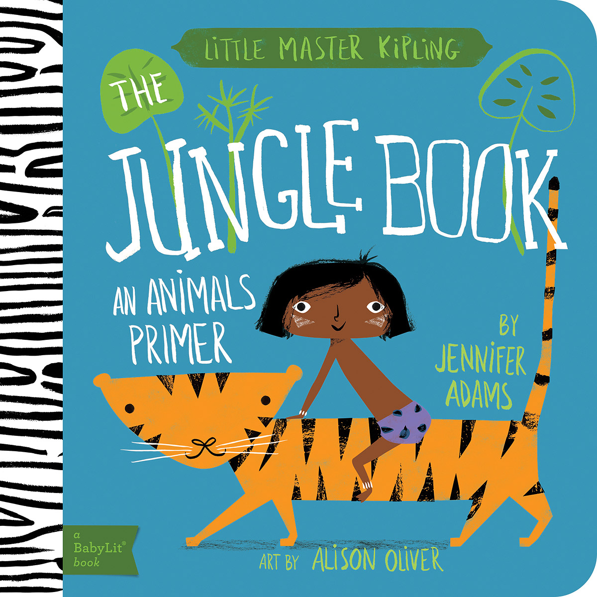 Little Master Kipling: Jungle Book love a book of quotations