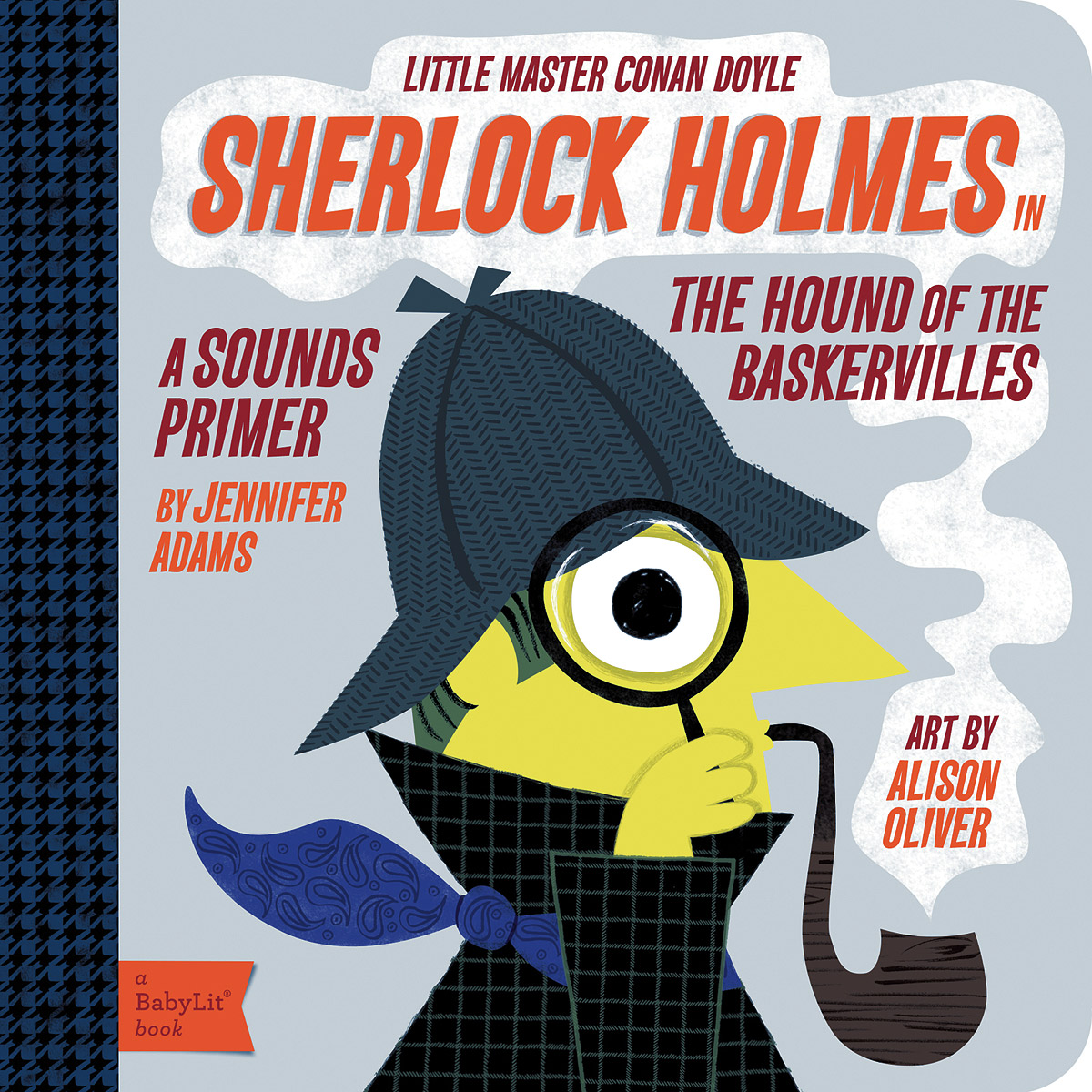 Sherlock Holmes in the Hound of the Baskervilles bilingual sherlock holmes book part i a study in scarlet in chinese and english