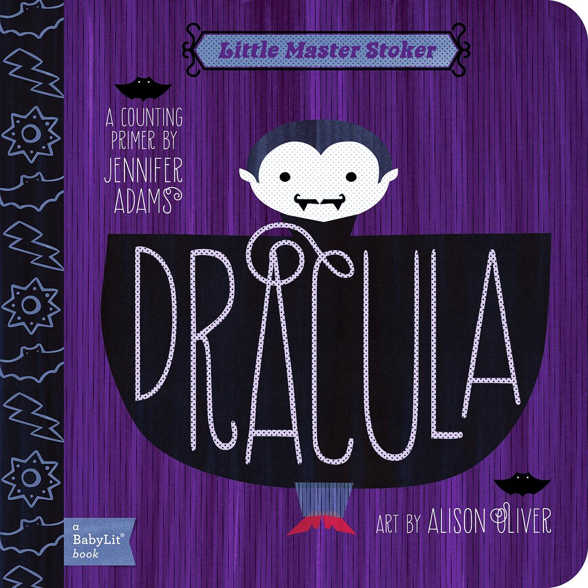 Little Master Stoker: Dracula dracula b stoker