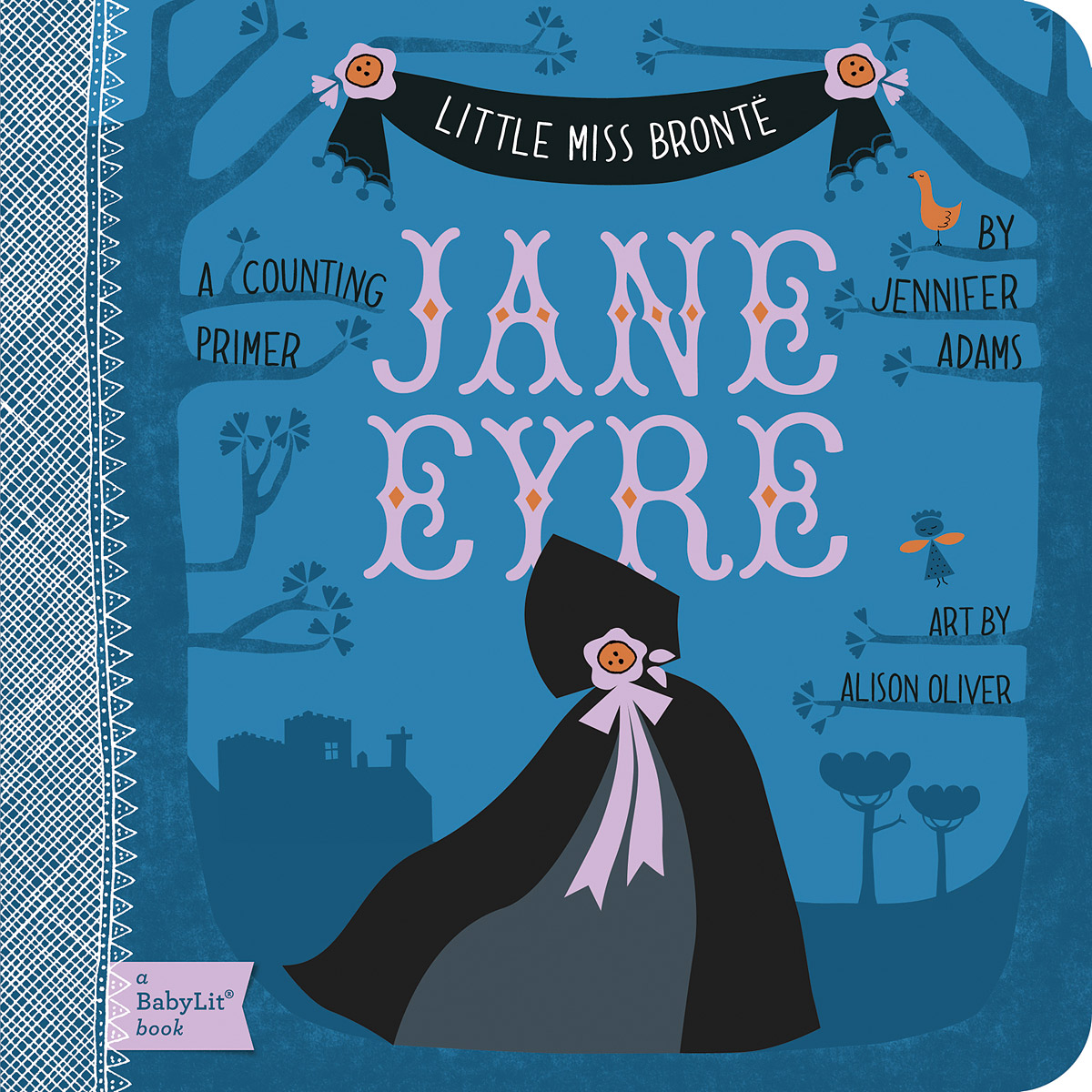Little Miss Bronte: Jane Eyre charlotte bronte