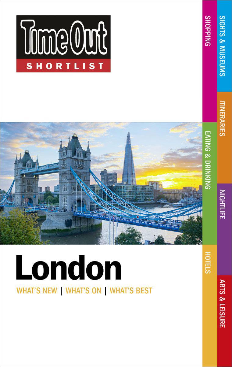 London Shortlist