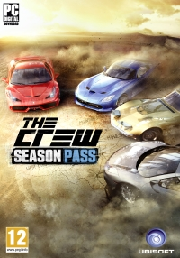 The Crew. Season Pass запчасти