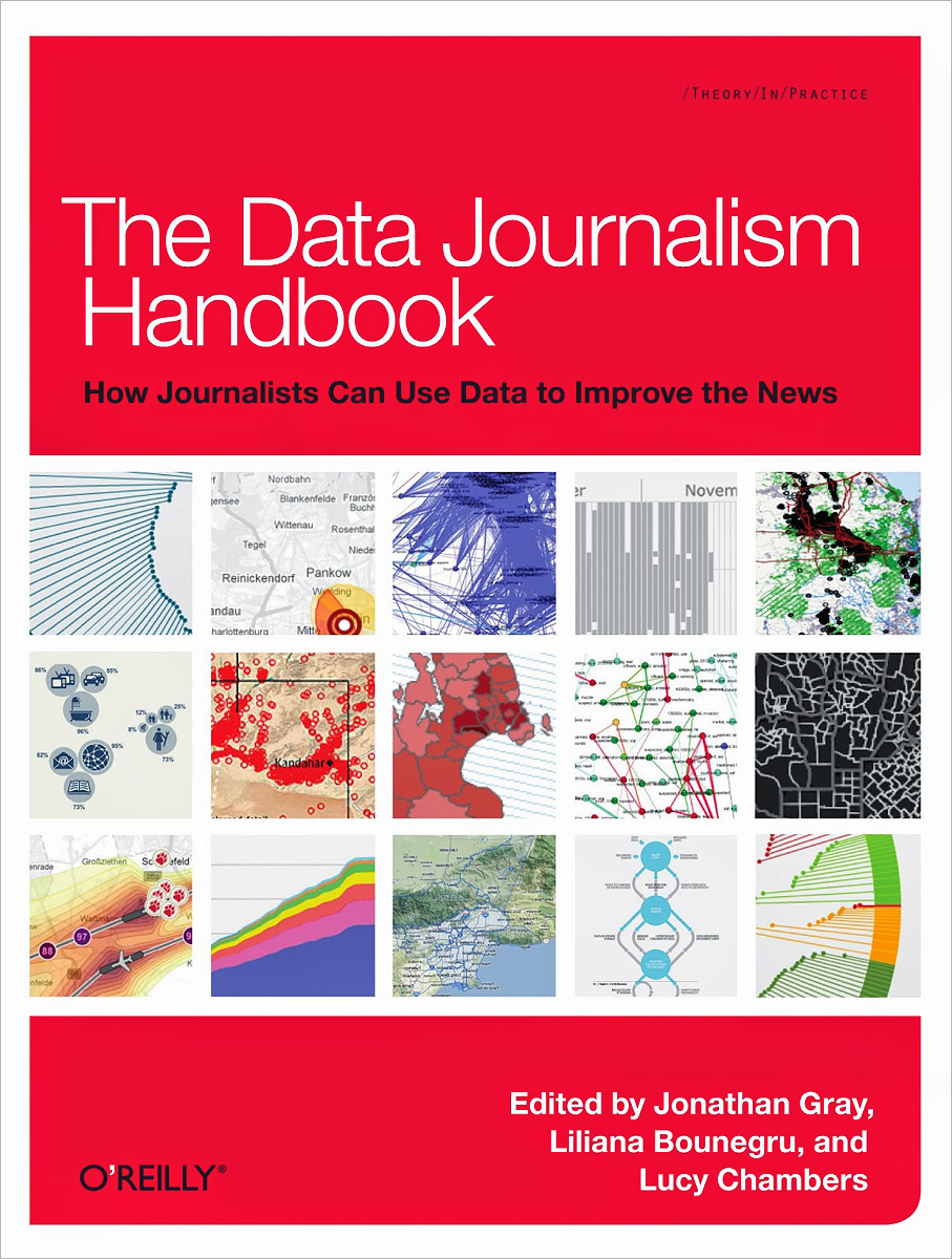 The Data Journalism Handbook: How Journalists Can Use Data to Improve the News handbook of the exhibition of napier relics and of books instruments and devices for facilitating calculation