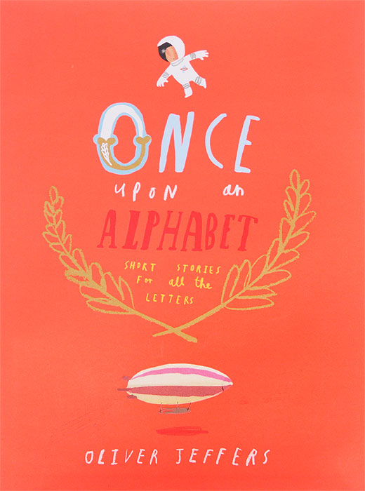 Once Upon an Alphabet escape to wonderland a colouring book adventure
