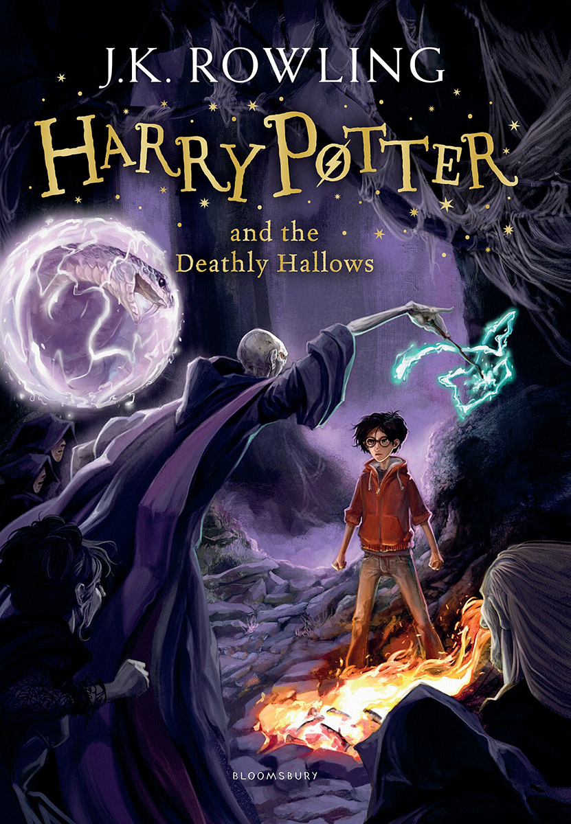 Harry Potter and the Deathly Hallows the hat that zack loves