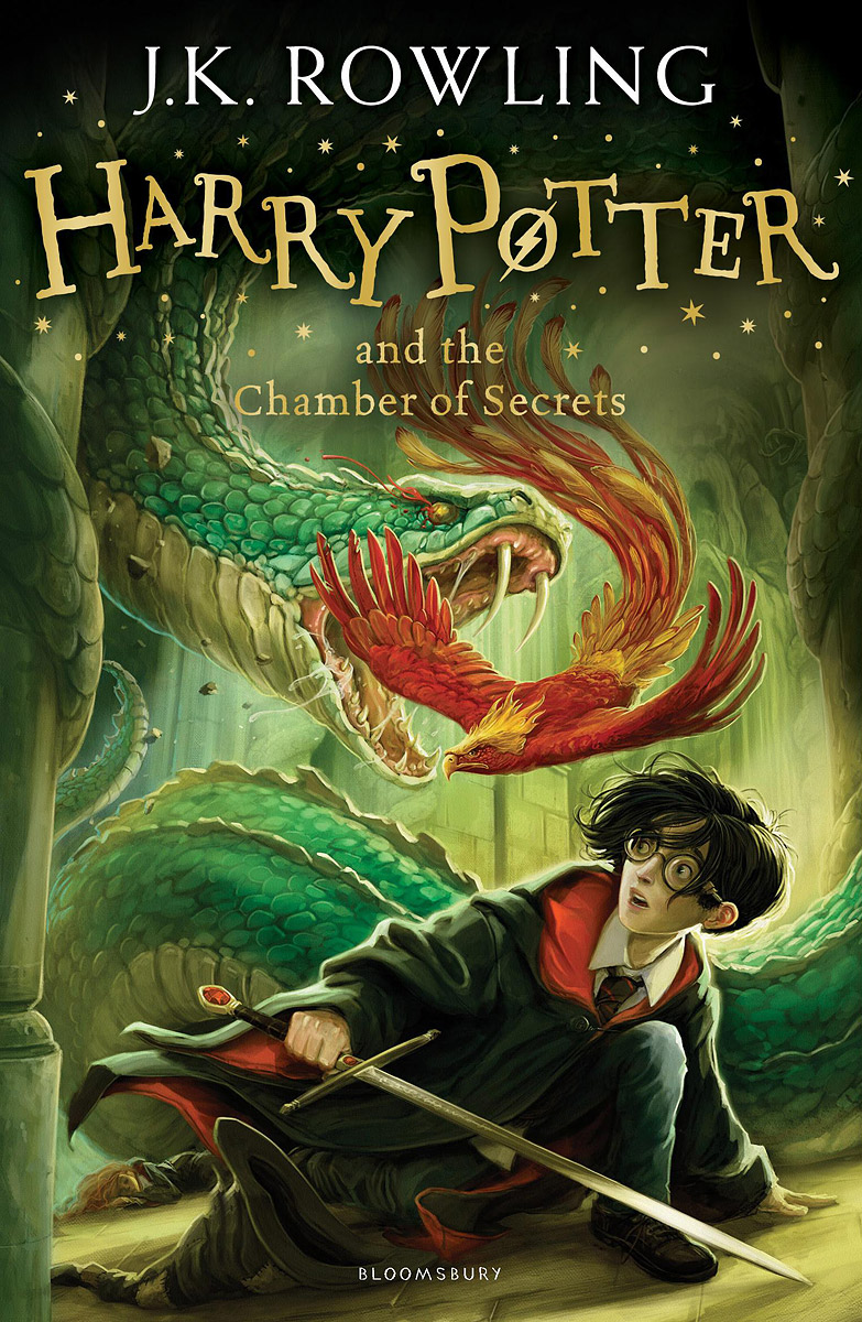 Harry Potter and the Chamber of Secrets harry potter the chamber of secrets