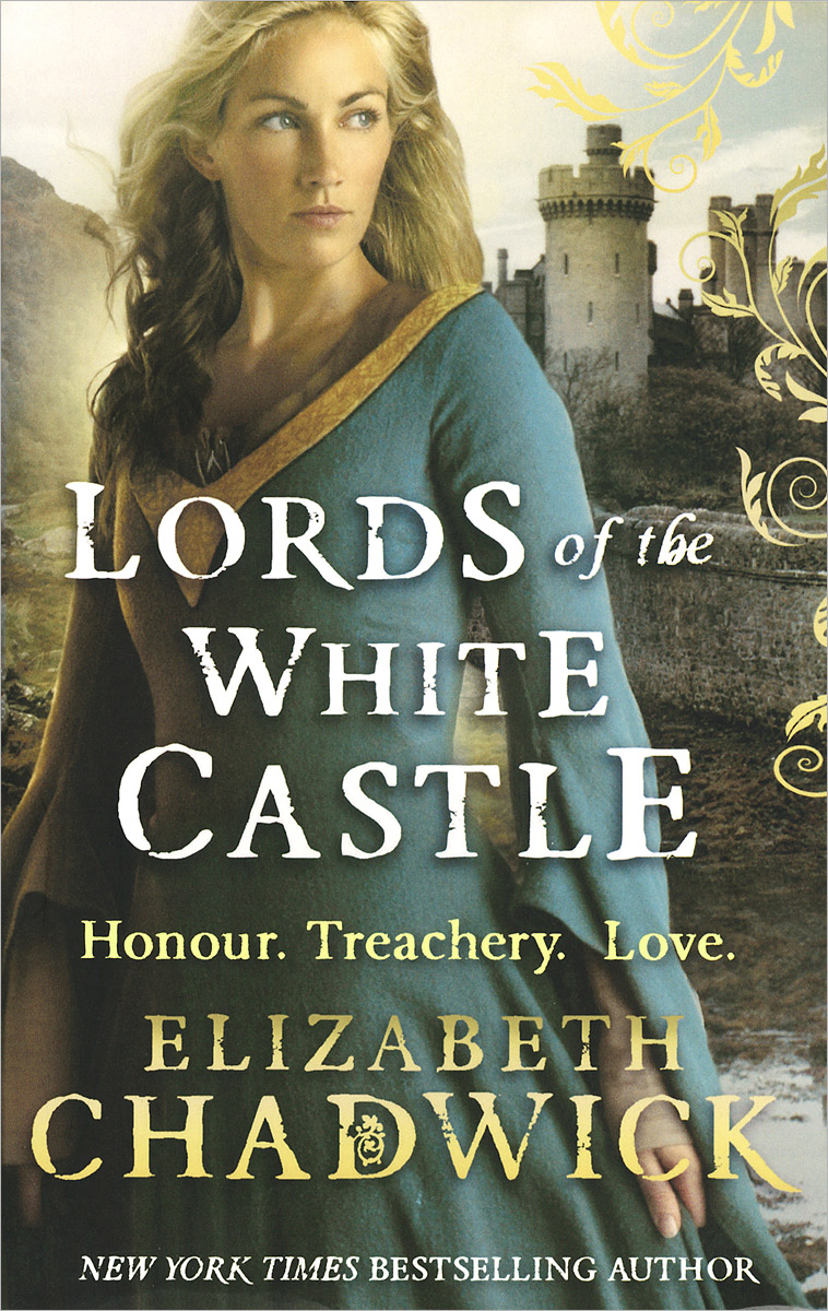 Lords of the White Castle: Honour: Treachery: Love