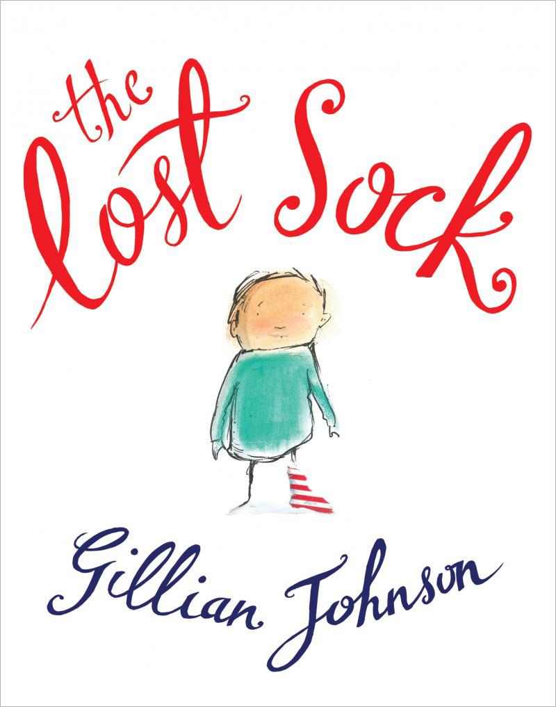Купить The Lost Sock,