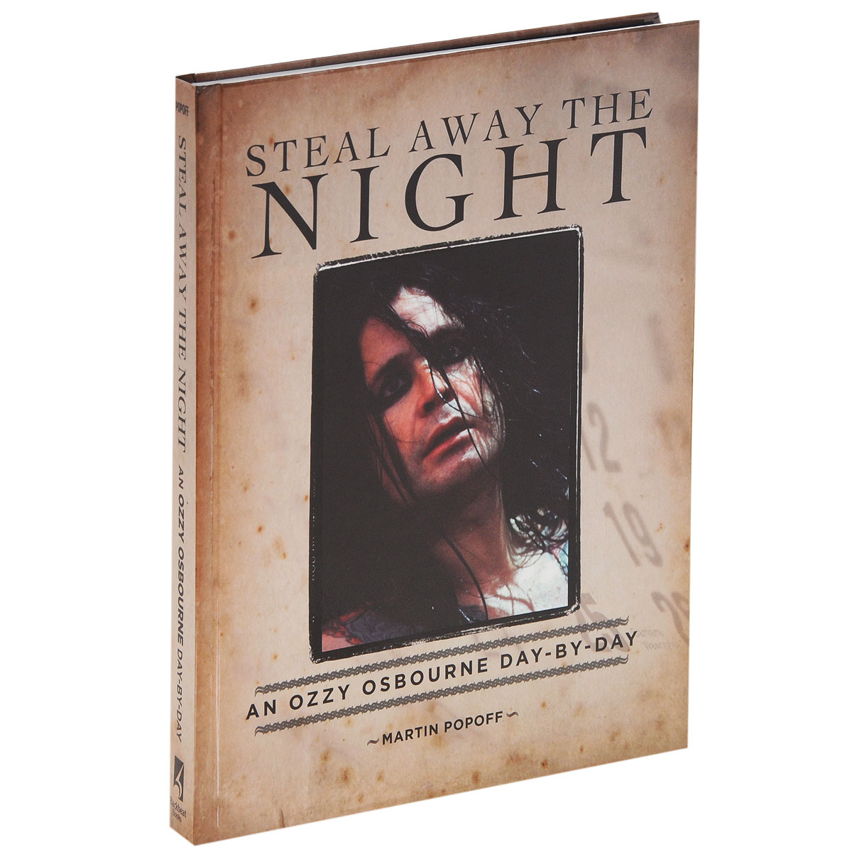 Steal Away the Night: An Ozzy Osbourne Day-by-Day cd диск osbourne ozzy diary of a madman 2cd