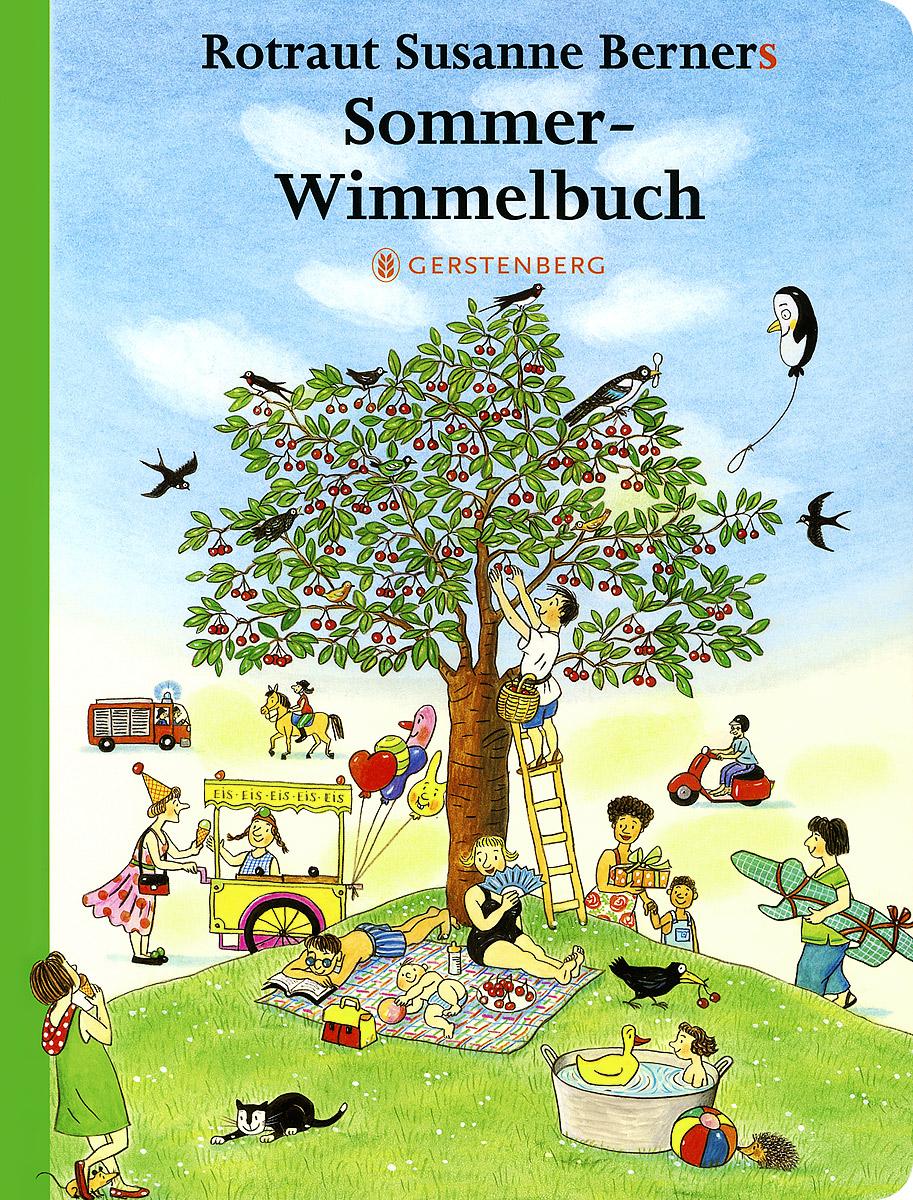 Sommer-Wimmelbuch winter wimmelbuch midi ausgabe