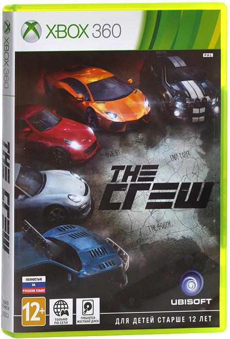Zakazat.ru The Crew (Xbox 360)