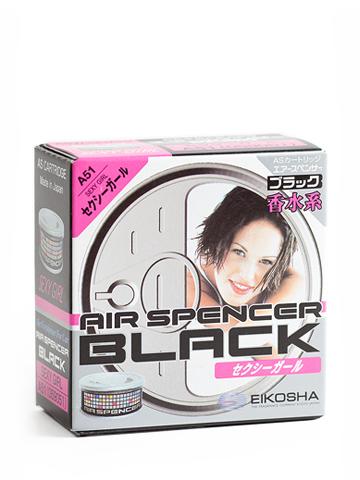 Ароматизатор меловый Eikosha Sexy Girl автомобильные ароматизаторы chupa chups ароматизатор воздуха chupa chups chp801