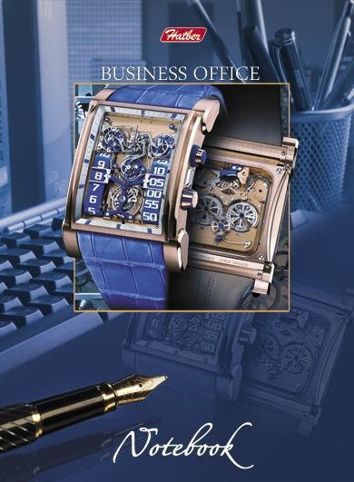 Бизнес-блокнот 80л А6ф клетка тв.переплет-Clock-work-80ББ6B1_10358Бизнес-блокнот в твердом переплёте. Листаж - 80 листов А6 формата. Клетка. Тип разметки: В клетку; тип бумаги: Шелковисто-матовая; формат: А6; обложка: Книжная; пол: унисекс; упаковка: Коробка картонная