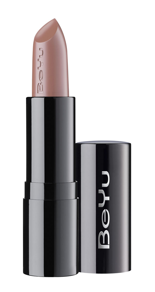 BE YU Стойкая губная помада Pure Color & Stay Lipstick 304 4 г321.304Стойкость до 5 часов без ощущения сухости губ. Насыщенные цвета. Нежная текстура впитывается в губы, создавая элегантный финиш. Легкое нанесение и комфорт на губах, благодаря специальным воскам. Одобрено дерматологами.Товар сертифицирован.