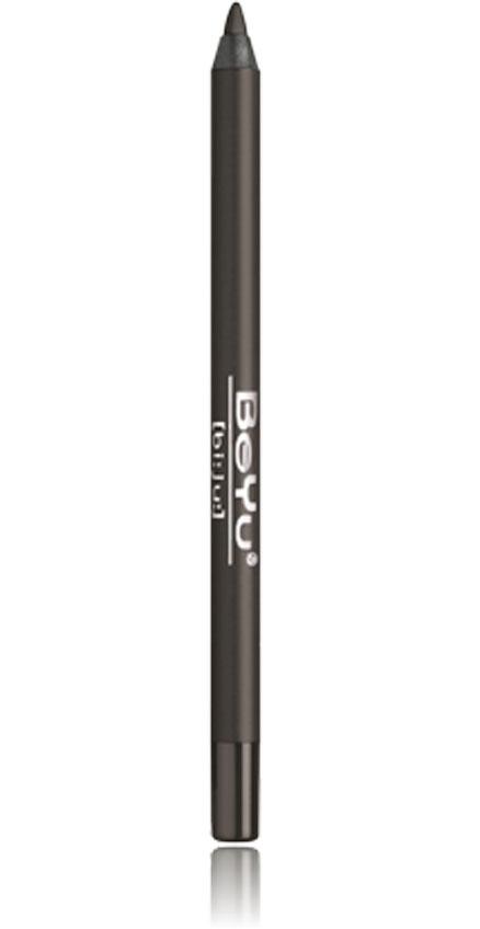 BeYu Карандаш для глаз, универсальный, тон №649, 1,2 г34.649Мягкая текстура карандаша Soft Liner легко и приятно наносится на нежную кожу век. Уникальный состав на основе масел. Абсолютно гипоаллергенен. Благодаря стойкой формуле карандаш фиксируется уже через минуту и становится водостойким. При этом он легко растушевывается, оставляя на веках насыщенный ровный цвет. Огромная цветовая палитра дает простор для творчества, а удобная пластиковая упаковка защищает грифель от сколов. Этот стойкий карандаш для дневного и вечернего макияжа - абсолютный must-have каждой косметички! Товар сертифицирован.