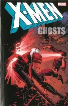 X-Men: Ghosts new mutants