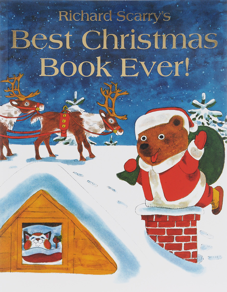 Best Christmas Book Ever! the funniest christmas joke book ever