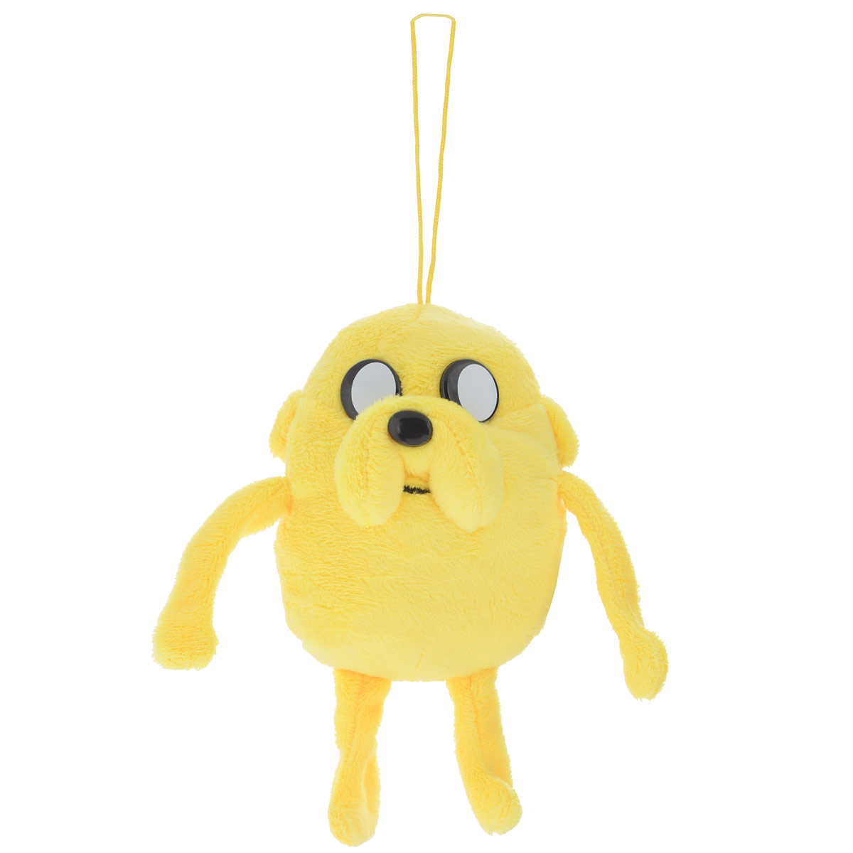 """Мягкая игрушка Adventure Time """"Джейк"""", 15 см"""