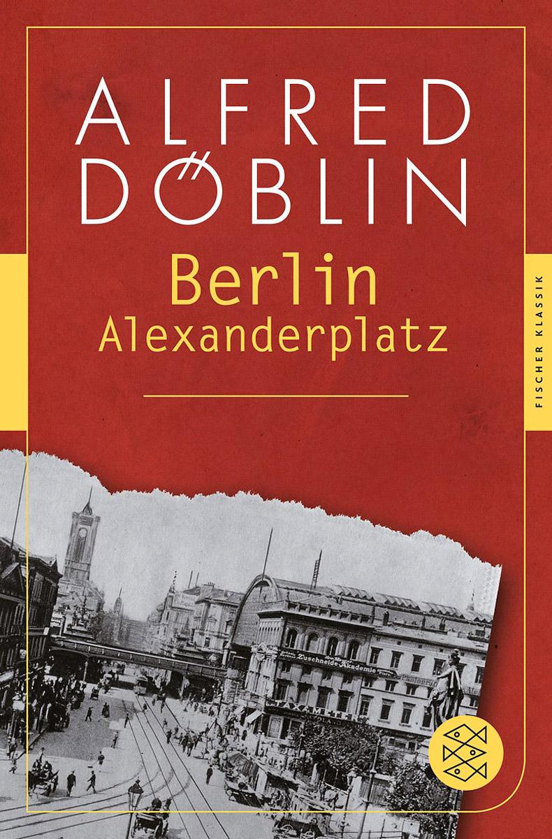 Berlin Alexanderplatz der gute mensch von sezuan