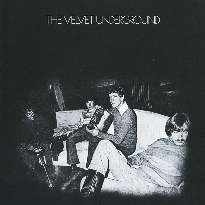 Фото - The Velvet Underground The Velvet Underground. The Velvet Underground the penguin german phrasebook