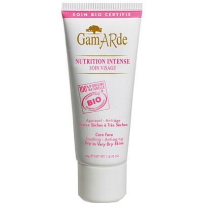 Gamarde Питательный крем для лица