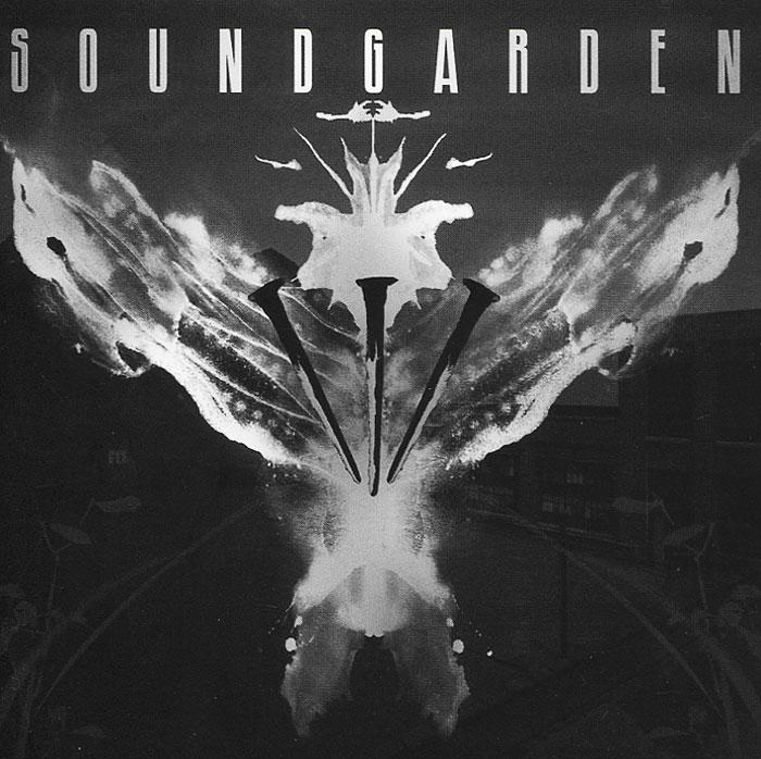 Soundgarden Soundgarden. Echo Of Miles. Scattered Tracks Across